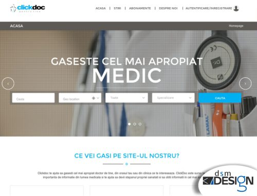 Site Clickdoc