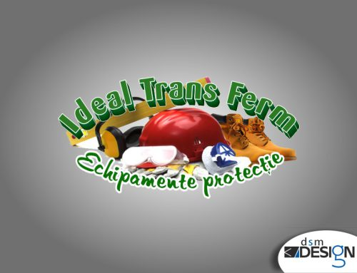 Logo Ideal Trans Ferm